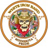 The White Iron Band
